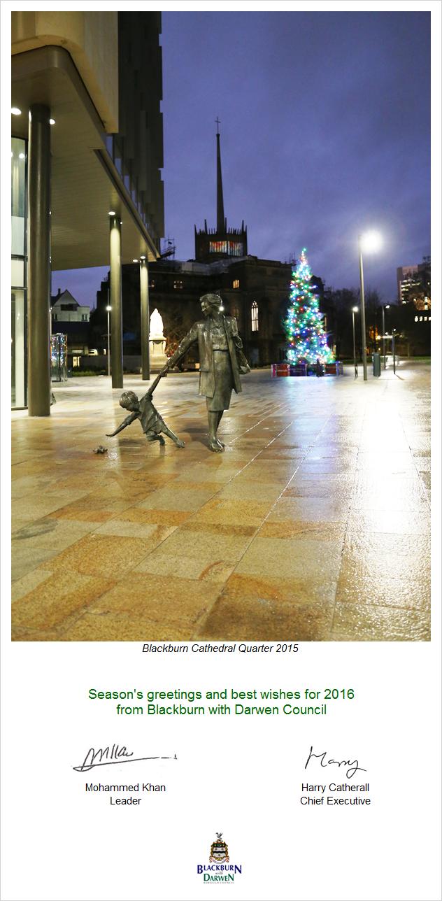 Christmas 2015 e-card