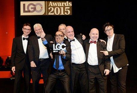 LGC Awards