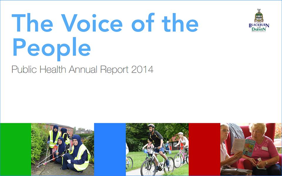 Public health report 2013