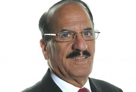 Councillor Mohammed Khan