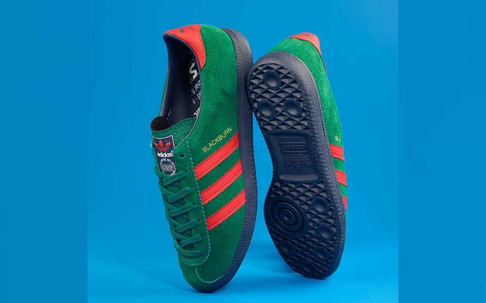 Adidas Blackburn Spezial