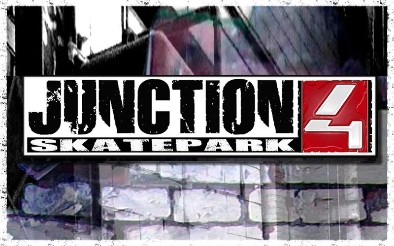 Junction 4 skate park