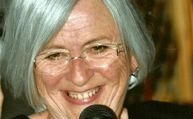 Maggie Grimshaw